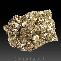 Pyrite - Calibre 4 à 5 cm